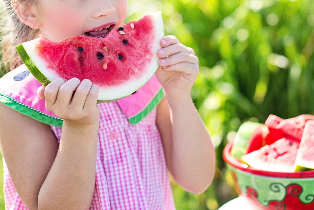 Nutritious food for kids (that they'll actually eat)