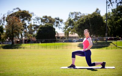Body Weight Training in Women Over 40 and 10 Reasons Why You Should Do It.