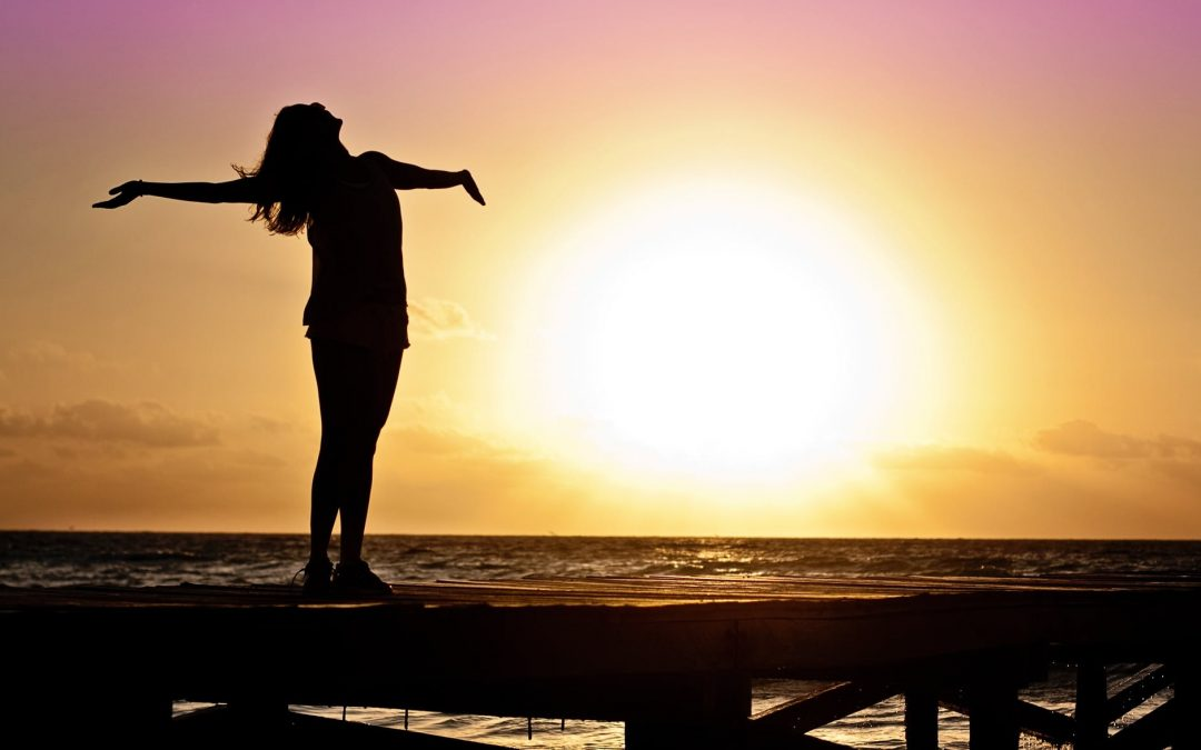 How to regain ownership of your life's trajectory to feel good